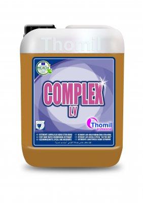 Complex LV 12 kg (Prostředek na mytí nádobí ve velmi tvrdé vodě)