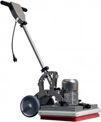 EXCENTR 55-35 (efektivní stroj pro čištění tvrdých podlah)