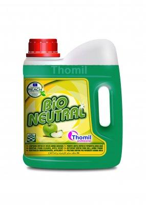 Thomil Bio Neutral jablko 2 l (Čisticí prostředek na podlahy s neutrálním pH)