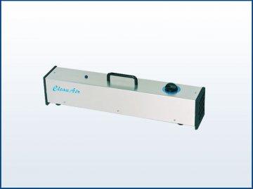 Clean Air Mobile Pro (Malý, výkonný a inovativní generátor ozónu)