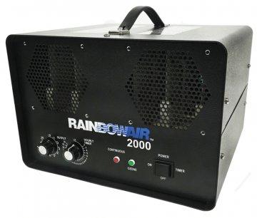 Rainbow Air 2000 Series II (Spolehlivý a výkonný generátor ozónu pro prostory do 6000m2)