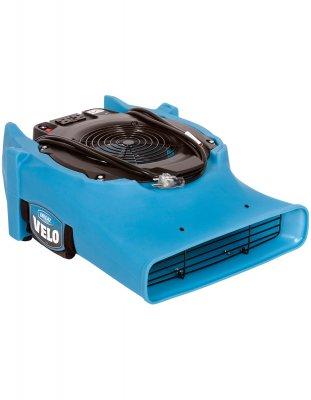 Dri-EAZ Velo™ Pro (nízkoprofilový průmyslový ventilátor)