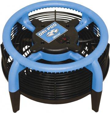 Dri-EAZ Dri-Pod (kompaktní sušička podlah)