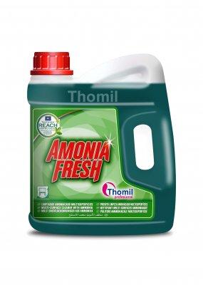 Thomil Amonia Fresh 4 l (Univerzální čisticí prostředek s obsahem amoniaku)