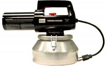 Burgess Thermo Fogger F982 (Generátor teplé mlhy)