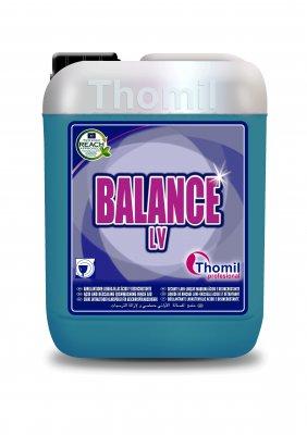 Balance LV 10 l (Leštidlo na mytí nádobí s kyselým PH proti vodnímu kameni)