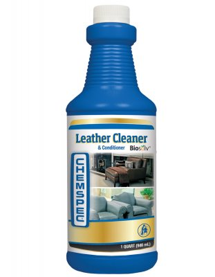 Leather Cleaner & Conditioner (Prostředek na kůži)