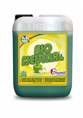 Thomil Bio Neutral jablko 10 l (Čisticí prostředek na podlahy s neutrálním pH)