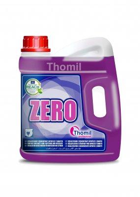 Zero 4,5 kg (Prostředek na změkčení vody a odstranění vodního kamene z povrchů a potrubí)