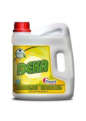 Thomil Deka 4 l (Přípravek na odstranění starých vosků)