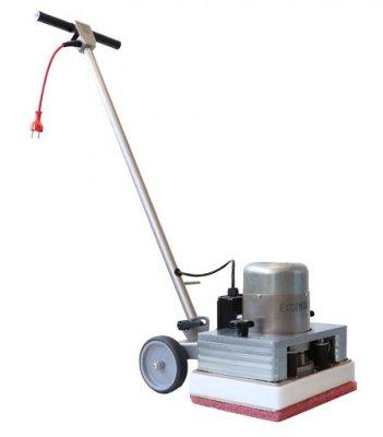 EXCENTR 30-20+ (vysoce odolný stroj pro údržbové čištění a extrémní hloubkové čištění)
