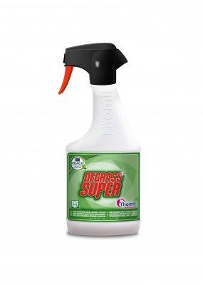 Degrass Super 750ml (Extra silný odmašťovací prostředek na trouby, digestoře a jiné povrchy)