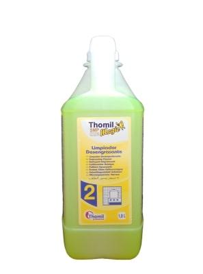 ThomilMagic SMP N°2 1,8 l (Odmašťovací čisticí prostředek)