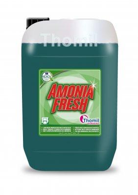 Thomil Amonia Fresh 20 l (Univerzální čisticí prostředek s obsahem amoniaku)