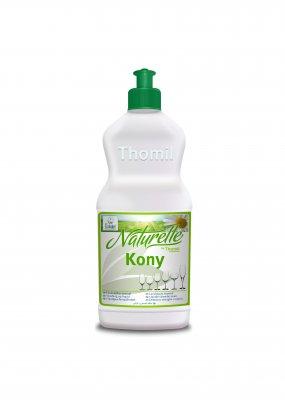 Naturelle - Thomil Kony (Přípravek na mytí nádobí)