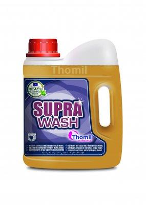 Supra Wash 2,3 kg (Prostředek na mytí nádobí ve vodě různé tvrdosti, ruční dávkování)