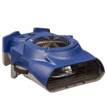 DRI-EAZ CFM 1000 ( nízkoprofilový průmyslový ventilátor)