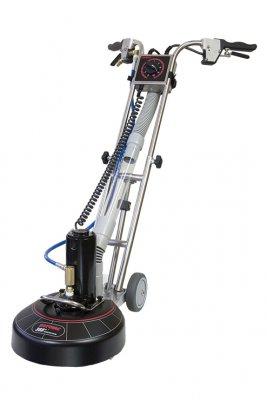Rotovac 360i (rotační extrakční hubice)