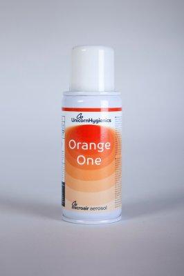 Unicorn Hygienics Orange One 100 ml (Náplň do osvěžovače vzduchu MicroAir s vůní pomeranče)