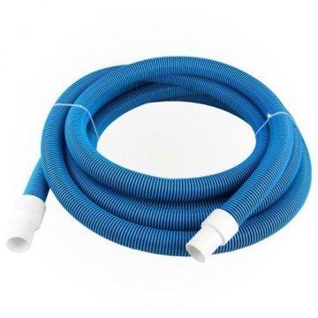 Sací hadice pro přenosné extraktory - modrá (metráž)