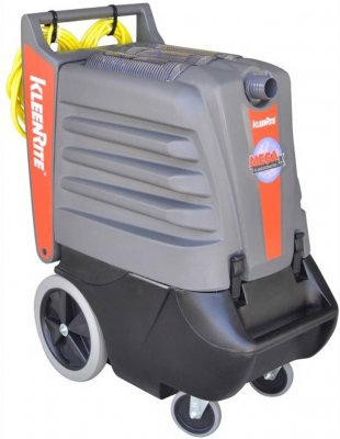 KleenRite Mega XL (Výkonný záplavový extraktor s bezkonkurenční spolehlivostí)