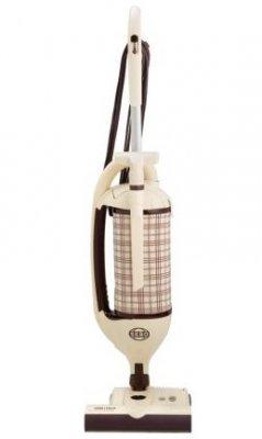 SEBO Felix 1 Premium CLASSIC (Tyčový vysavač pro domácnosti s klepací hlavou vhodný pro alergiky)