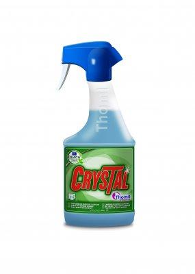 Thomil Crystal 750 ml (Čisticí prostředek na sklo a zrcadla)