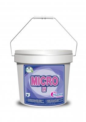 Micro LV 5 kg (Prášek na mytí nádobí s chlórem)