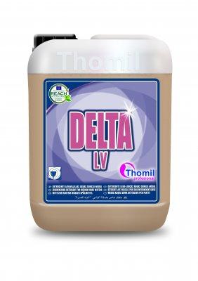 Delta LV 12 kg (Prostředek na mytí nádobí pro středně tvrdou vodu)