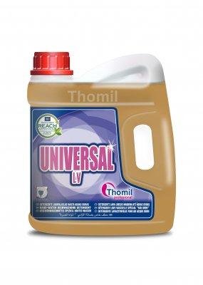 Universal LV 4,6 kg (Prostředek na mytí nádobí v tvrdé vodě)