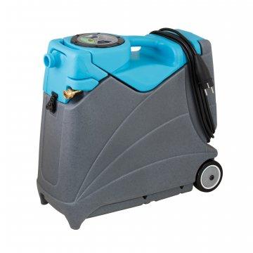 VersaClean Spotter (Inovativní, výkonný a chytrý malý extraktor určený k čištění čalounění a interié