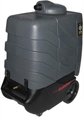 KleenRite Edge - 6,8 bar, 2x2 st. sací motor, 1750W ponor. ohř. (Spolehlivý a ergonomický extraktor)
