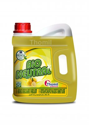 Bio Neutral (citrón)