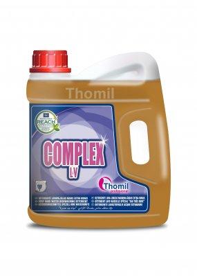 Complex LV 4,8 kg (Prostředek na mytí nádobí ve velmi tvrdé vodě)