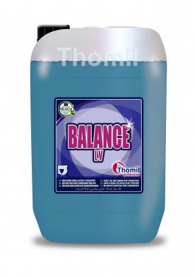 Balance LV 20 l (Leštidlo na mytí nádobí s kyselým PH proti vodnímu kameni)