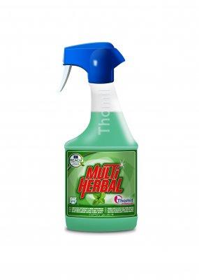 Thomil Multi Herbal 750 ml (Dezinfekční čisticí prostředek s vůní máty)