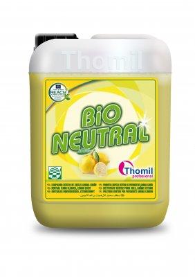 Thomil Bio Neutral citrón 10 l (Čisticí prostředek na podlahy s neutrálním pH)