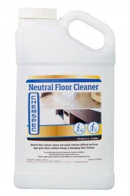 Chemspec Neutral Floor Cleaner 5 l (Čisticí prostředek na podlahy s neutrálním pH)