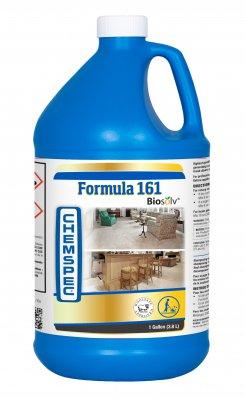 Chemspec Formula 161 3,8 l (Čisticí šampon na koberce)