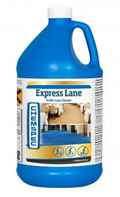 Chemspec Express Lane Traffic Lane Cleaner 3,8 l (Čisticí prostředek na chůzí zatěžované koberce)