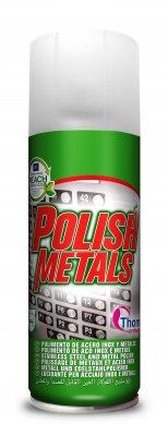 Thomil Polish Metals 400 ml (Lešticí prostředek na nerezovou ocel a kovy)