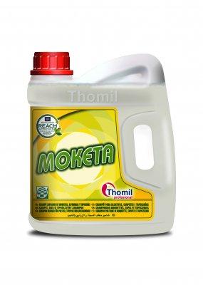 Thomil Moketa 4 l (Šampon na čištění koberců a čalounění)