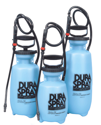 B&G Dura-Spray 10P (4l)