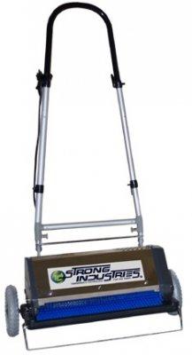 Strong Industries TM5 (CRB stroj s protiběžně rotujícími kartáči)