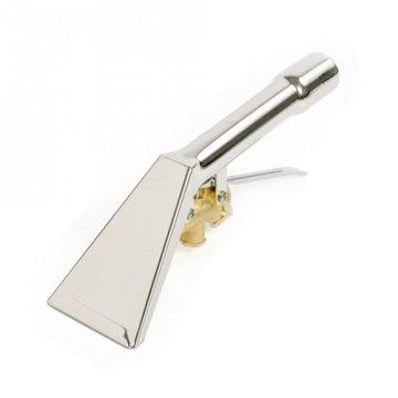 Nerezová hubice na čalounění - Detailer 9 cm