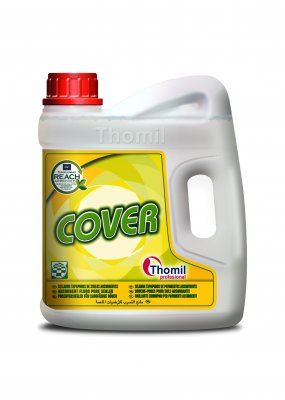 Thomil Cover 4 l (Tmel na ucpání pórů savých podlah)