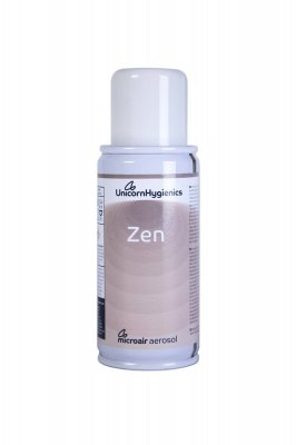 Unicorn Hygienics Zen 100 ml (Náplň do osvěžovače vzduchu MicroAir s vůní lesa)