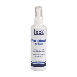 HOST Pre-Clean 207 ml (Předstřik na koberce s rozprašovačem určený k okamžitému použití)