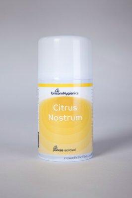 Unicorn Hygienics Citrus Nostrum 265 ml (Náplň do osvěžovače vzduchu Puress s vůní citrusů)
