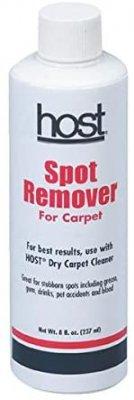 HOST Spot Remover 237 ml (Všestranný odstraňovač skvrn, díky kterému odstraníte většinu fleků)
